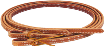 Schutz Brothers Extra Heavy Double Ply Reins